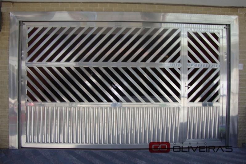 Automação de Portão de Garagem Vila Matilde - Automação de Portão Residencial