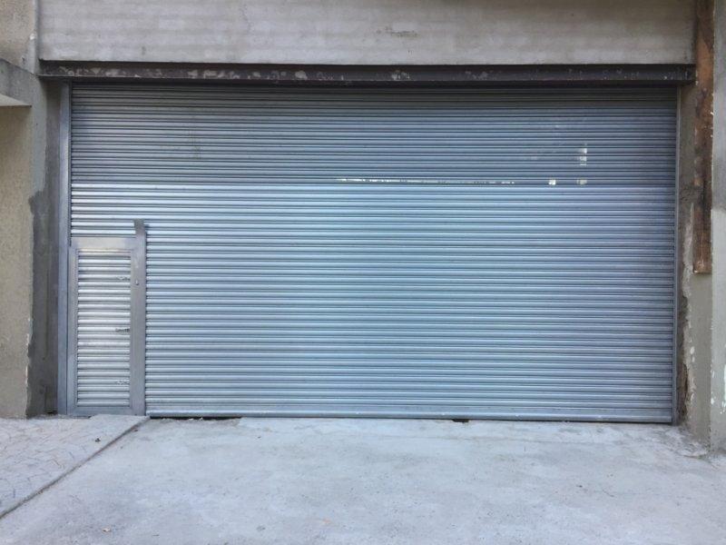 Compra de Portão Automático de Enrolar Parque São Rafael - Portão Automático para Garagem