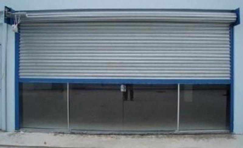 Orçamento de Portão Automático de Enrolar M'Boi Mirim - Portão Automático Basculante