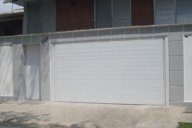 Portões Automáticos Horizontais República - Portão Automático para Garagem