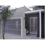 onde comprar portão social deslizante Parque Residencial da Lapa