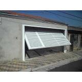 portão automático basculante valor Vila Leopoldina