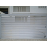 portão automático horizontal Vila Guilherme