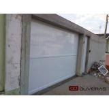 portão automático para garagem Pinheiros