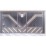 portões automáticos para garagens Vila Romana