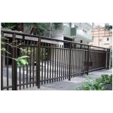 valor de automação de portão condomínio Ipiranga