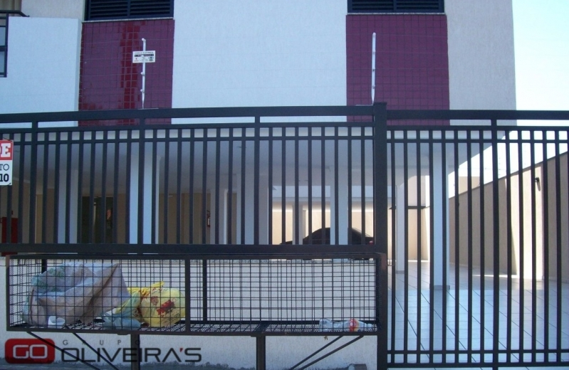 Automação de Portão Duplo Deslizante Grajau - Automação de Portão Residencial
