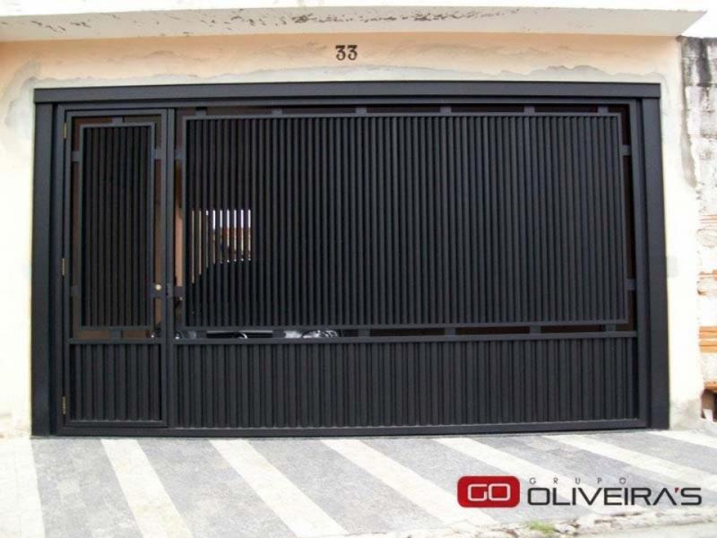 Automação de Portões Basculantes Belém - Automação de Portão de Garagem