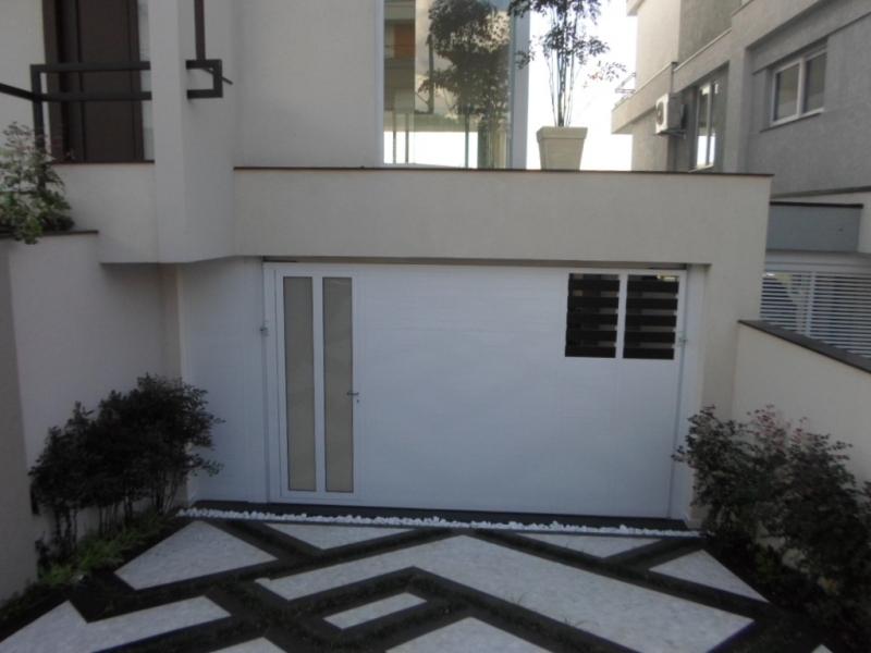 Automação de Portões Duplo Deslizante Jardim Paulista - Automação de Portão Basculante