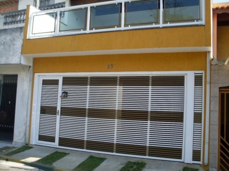 Onde Fazer Automação de Portão Basculante Parque São Lucas - Automação de Portão Condomínio