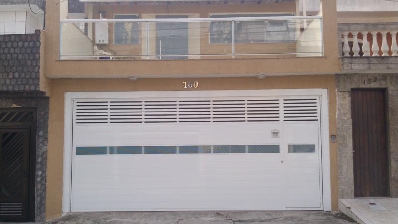 Orçamento de Portão Automático Garagem Pacaembu - Portão Automático Basculante