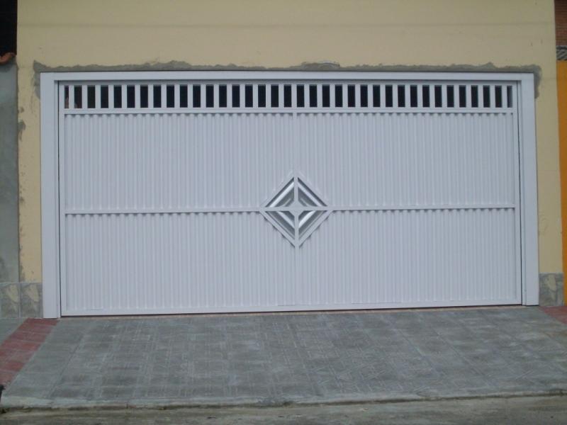 Orçamento de Portão Automático Horizontal Conjunto Habitacional Padre Manoel da Nóbrega - Portão Automático Basculante