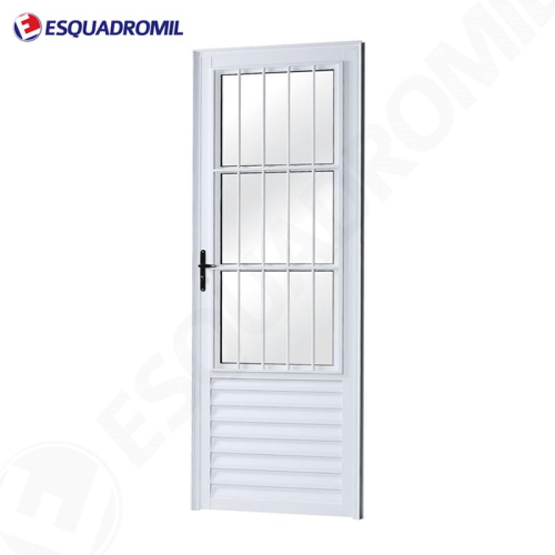 Portas de Aço Comercial Brás - Porta de Aço Blindada