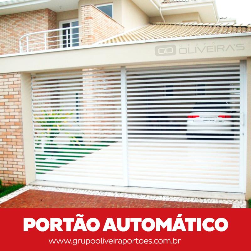 Portões Sociais Basculantes Vila Romana - Portão Social Basculante