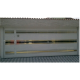 automação de portão basculante preço Cantareira