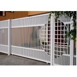 automação de portão condomínio preço Vila Dalila