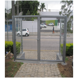 automação de portão duas folhas preço Vila Romana