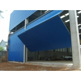 automação de portões industriais Jaguaré