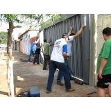 manutenção de portão de correr preço Itaim Bibi