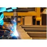 manutenção de portão industrial Santa Efigênia