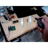 manutenção de portões automáticos Socorro