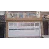 orçamento de portão automático garagem Vila Cruzeiro