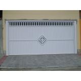 orçamento de portão automático horizontal Vila Albertina