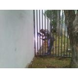 valor da manutenção de portão eletrônico Jardim Bonfiglioli