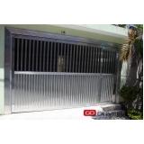 valor de automação de portão de garagem Itaim Bibi