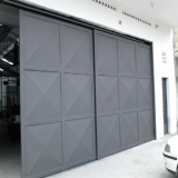valor de automação de portão industrial Jardim Iguatemi