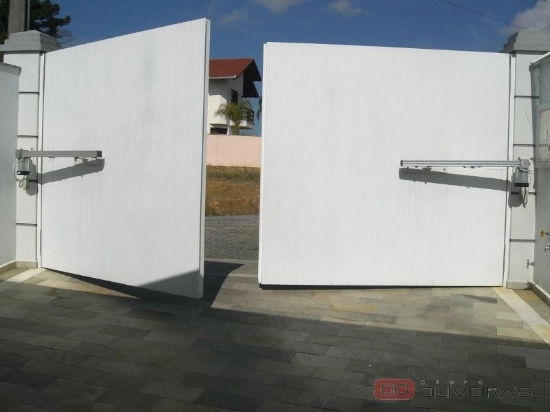 Valor de Automação de Portão Pivotante Vila Endres - Automação de Portão de Garagem